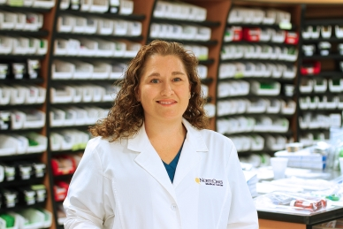 Clinical Pharmacist Whitney